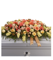 Warmest Remembrance Casket