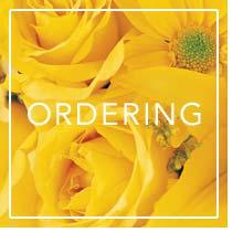 Teleflora Customer Ordering