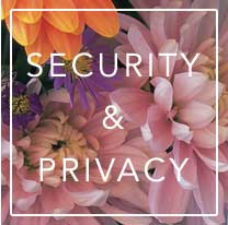Teleflora Customer Privacy