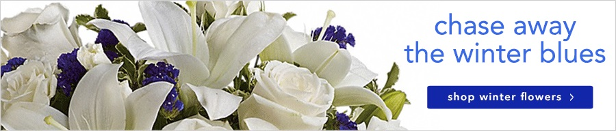 Send Flowers to Guelph, ON with Patti's Flower Boutique, your local Guelph florist