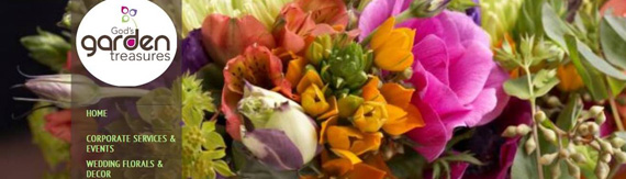 Send Flowers to Tempe, AZ with God's Garden Treasures, your local Tempe florist
