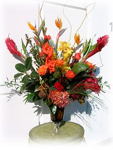 Send Fall Flowers to Lake Forest, CA with Cheers Floral Creations, your florists