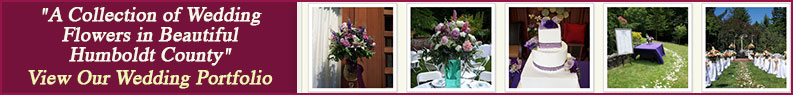Start planning your wedding today with Country Living Florist