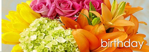 Send birthday flowers to Santa Monica, CA with Edelweiss Flower Boutique, your local Santa Monica