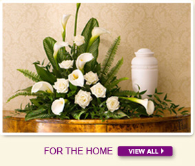 Send flowers to Indianapolis, IN with George Thomas Florist, your local Indianapolisflorist