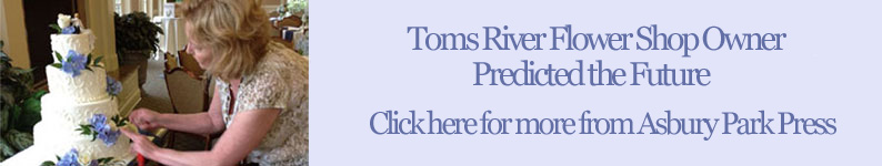 Send Flowers to Toms River, NJ with Village Florist, your local Toms River florist