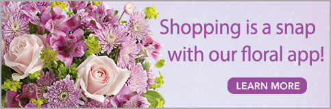 Send flowers to Geneva, NY with Don's Own Flower Shop, your local Geneva florist