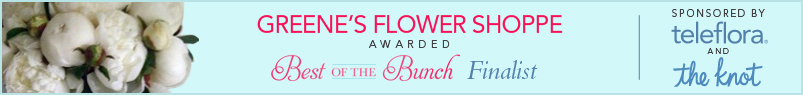 Send Flowers to Cincinnati, OH with Greene's Flower Shoppe, your local Cincinnati florist