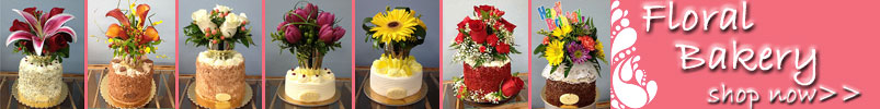 Send Flowers to Portland, OR with PORTLAND BAKERY DELIVERY, your local Portland florist
