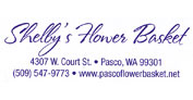Shelby's Floral - Your Teleflora Florist in Kennewick, WA