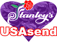 Stanley's USAsend Flowers & Gifts - Your Teleflora Florist in Dunellen, NJ