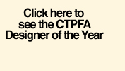 CTPFA Designer of the Year