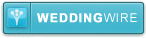 Find us on WeddingWire!