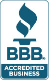 Lovebird Flowers is BBB Accredited