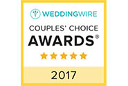 Wedding Wire Couples' Choice Awards 2017