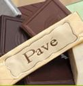 Pave Chocolates