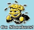 Go Shockers