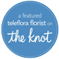 Visit our profile on the Knot