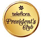 Teleflora's President's Club