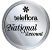 Teleflora's National Accounts