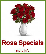 Rose Specials