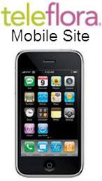 Teleflora's Mobile Site