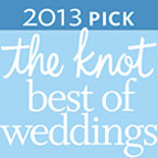Best Pick 2013 The Knot