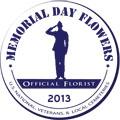 Memorial Day Flowers 2013