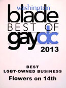 Best Gay Business in DC